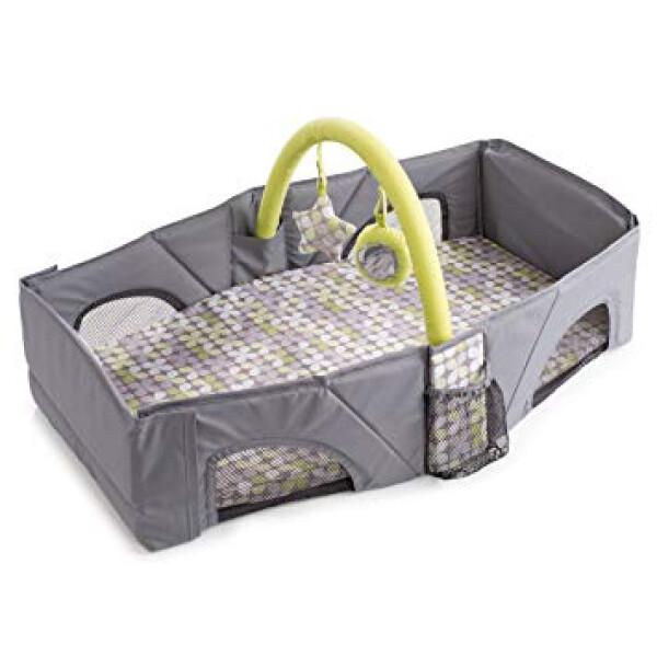 Gear Summer Infant Travel Bed