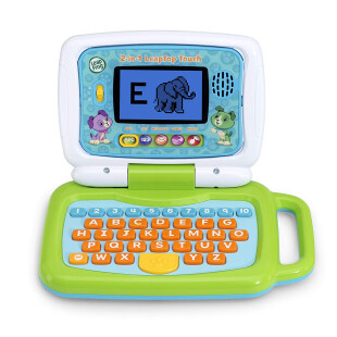 LeapFrog 2-in-1 LeapTop Touch