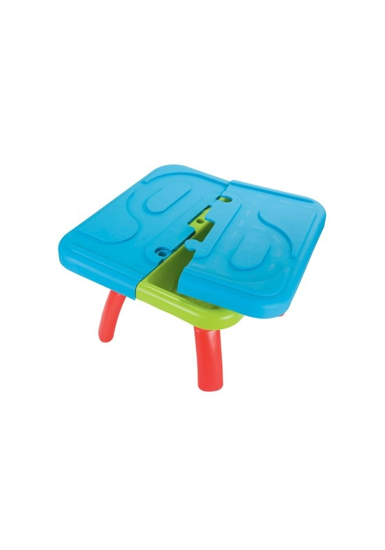 Sport & Outdoor Activities ELC Sand and Water Activity Table – Blue