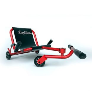 EzyRoller Ultimate Riding Machine – Red