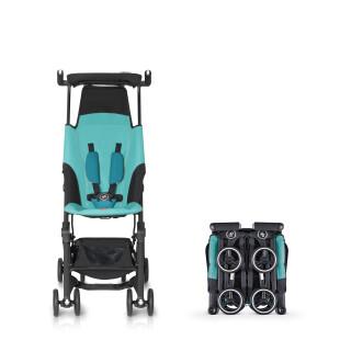 Stroller Cocolatte Pockit GB Plus – Capri Blue