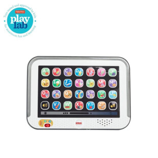 Fisher Price Laugh & Learn Smart Stages Tablet – Grey