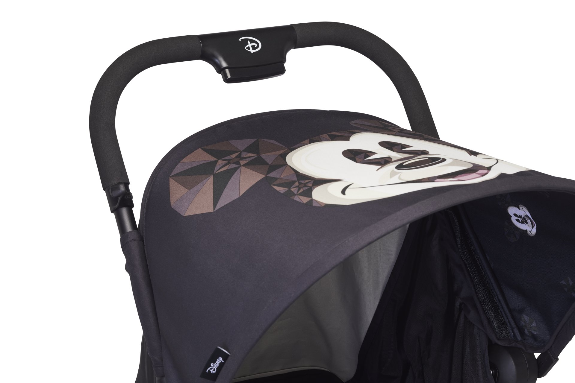 Cabin Size Easy Walker XS Disney Edition – Mickey Diamond