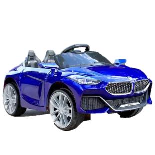 BMW Z4 Mobil Aki – Blue