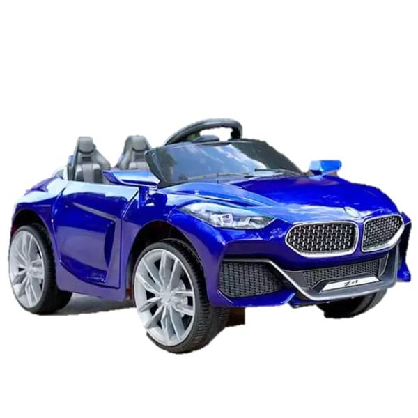 Mobil & Motor Aki BMW Z4 Mobil Aki – Blue