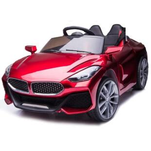 BMW Z4 Mobil Aki – Red