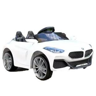 BMW Z4 Mobil Aki – White