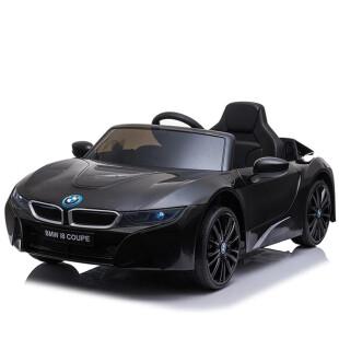 BMW i8 Mobil Aki – Black