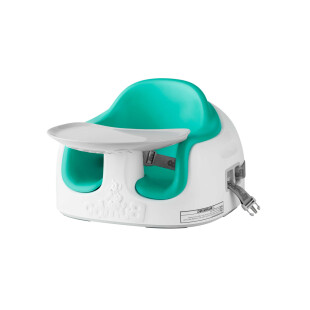 Gear Bumbo Multi Seat – White Aqua