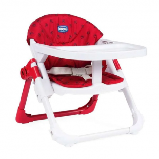 Chicco Booster Seat Chairy – Ladybug