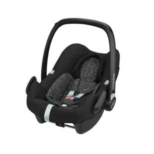 Car Seat Maxi-Cosi Rock Car Seat – Black Grid