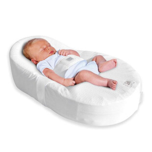 Red Castle Cocoonababy – White