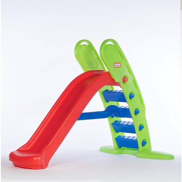 Slides & Swings Little Tikes Easy Store Giant Slide – Primary