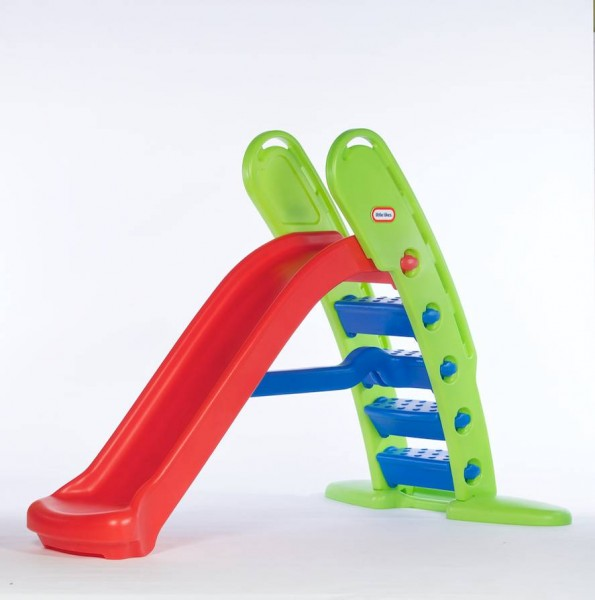 Toys Little Tikes Easy Store Giant Slide – Primary