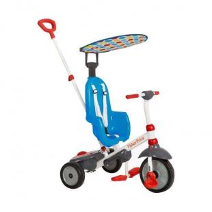Fisher Price Trike – Blue