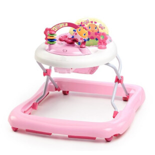 Toys Bright Starts Juneberry Walk-A-Bout Walker