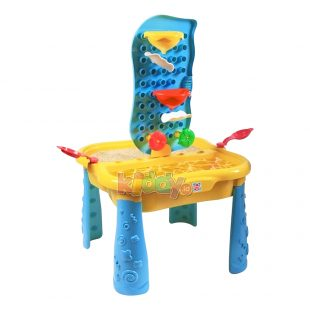 Grow n Up Sand & Surf Water Play Table – New Version
