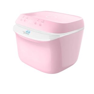 Health Little Giant Ornate Digital UV Sterilizer & Dryer – Pink