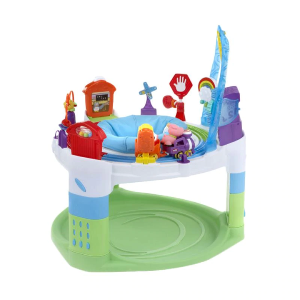 Toys Little Tikes Discover & Learn Activity Center Jumperoo