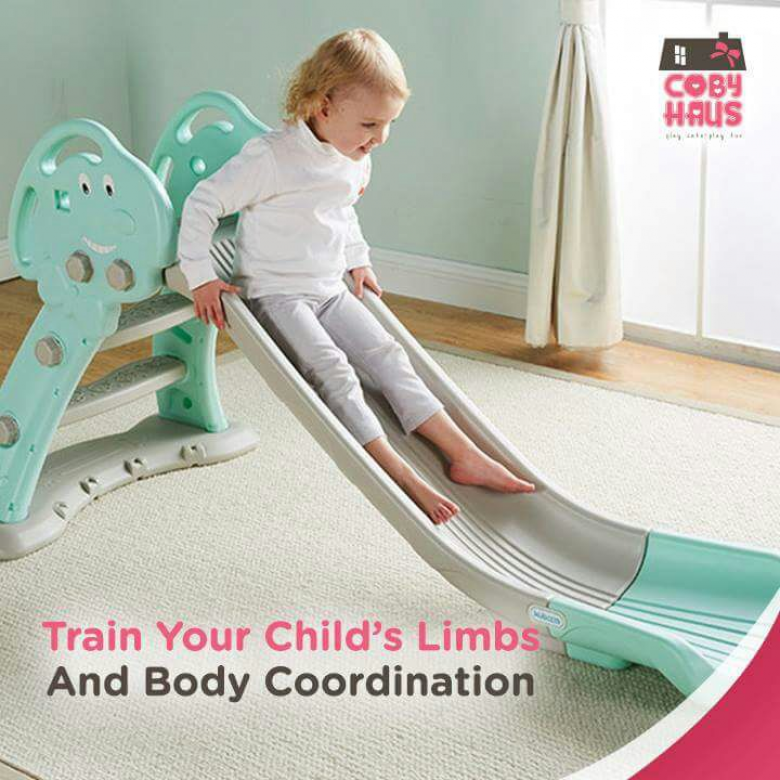 Toys Lolly Gummy Slide by Coby Haus – Pink