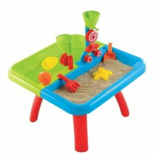 Toys ELC Sand and Water Activity Table