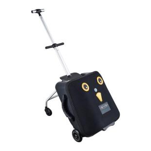 Micro Eazy Luggage – Black