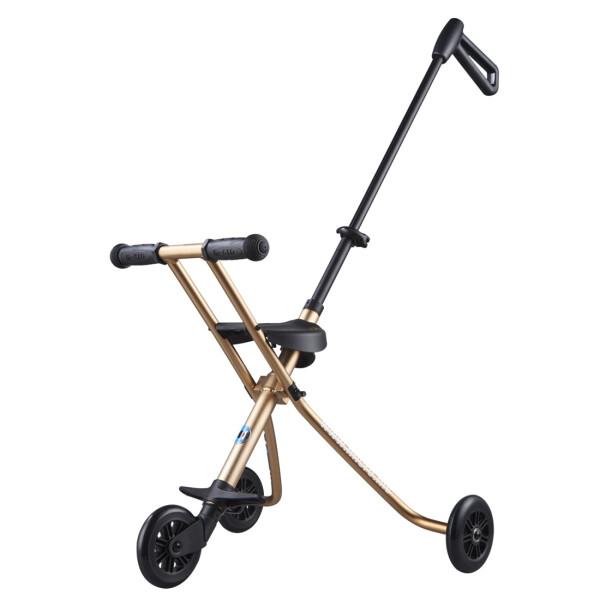Toys Micro Trike – Gold