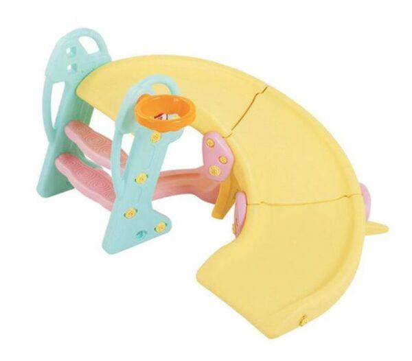 Toys Yaya Spiral Slide Perosotan