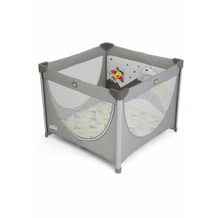 Safety Joie Meet Cheer Playpen