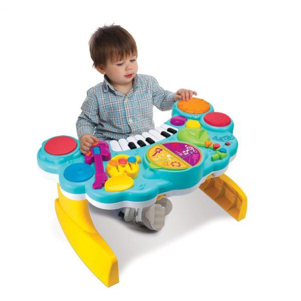 Bkids Rockin' Tots Music Piano 4