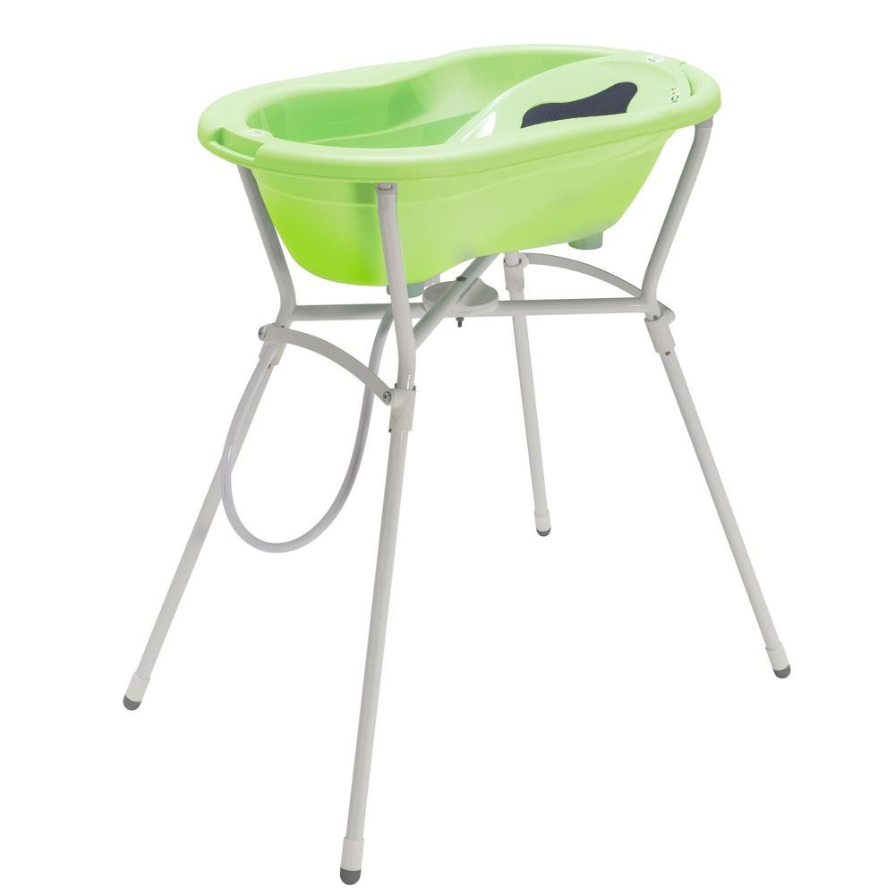 Nursery Rotho Bath Solution – Mint Green