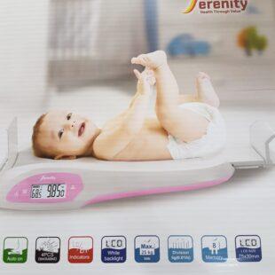 Health Serenity Digital Baby Scale Timbangan Bayi