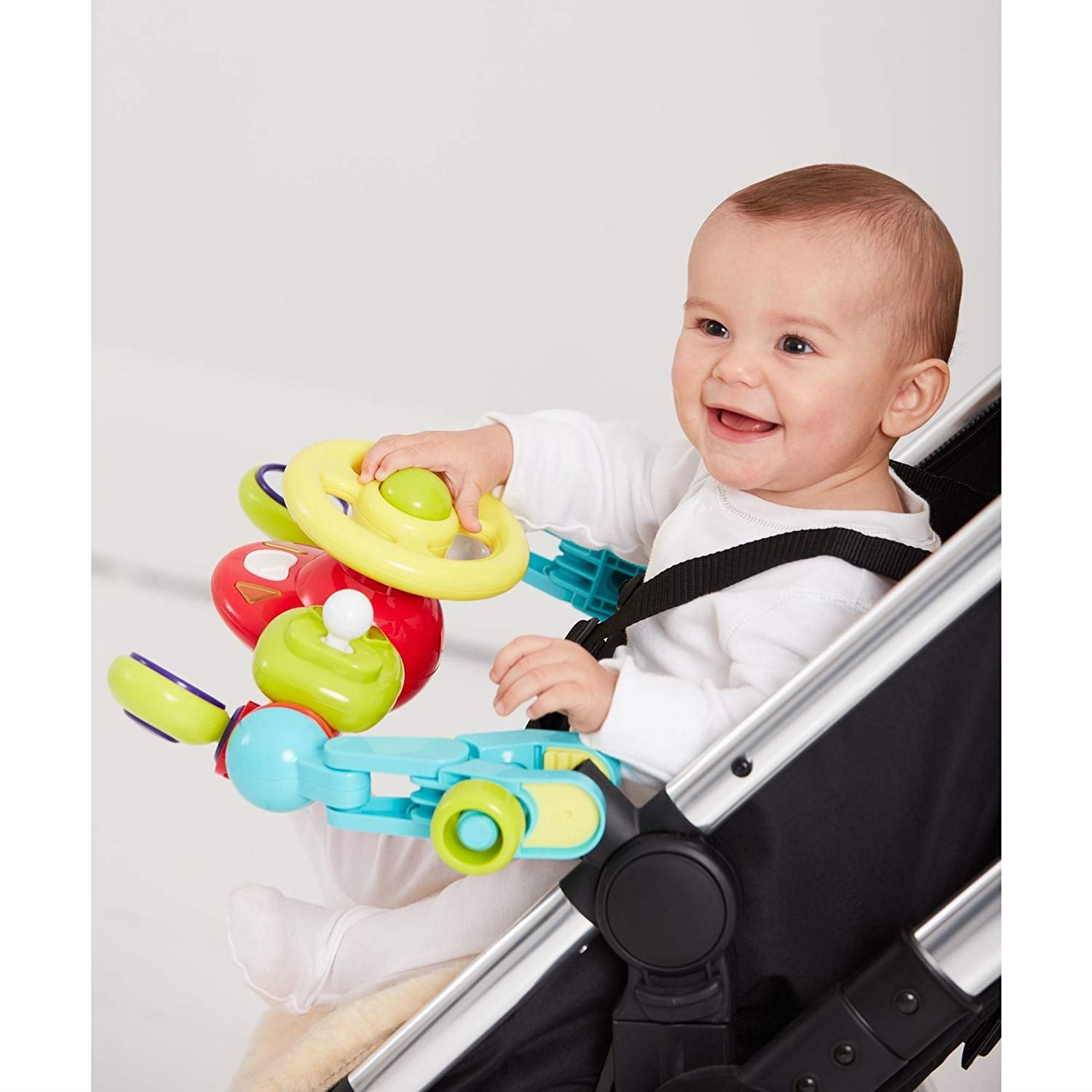 Accesories ELC Buggy Driver – Red