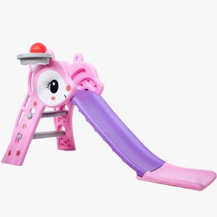 Bingo Fox Slide – Pink