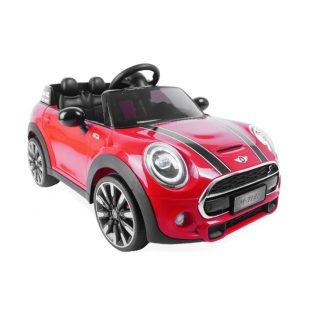 PMB Mini Cooper Mobil Aki – Red