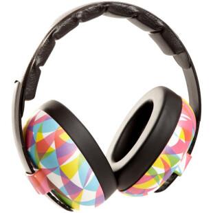Earmuff Baby Banz Mini Earmuffs – Geo