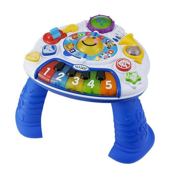 Toys Baby Einstein Discovering Music Activity Table