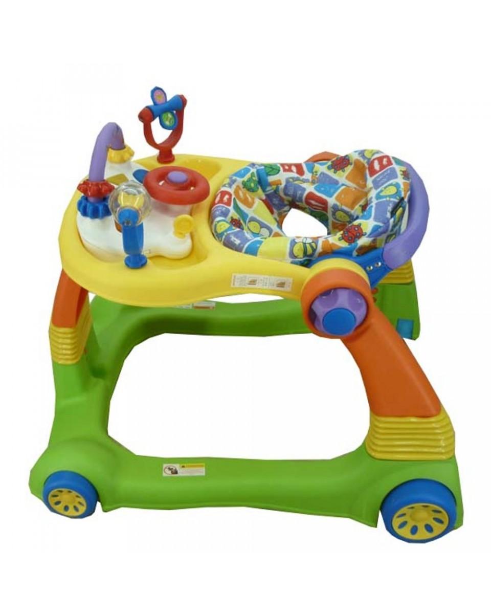 Toys Babyelle Baby Walker