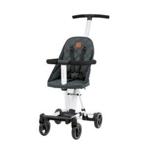Stroller Babyelle Rider Convertible BS 1688 – Dark Grey