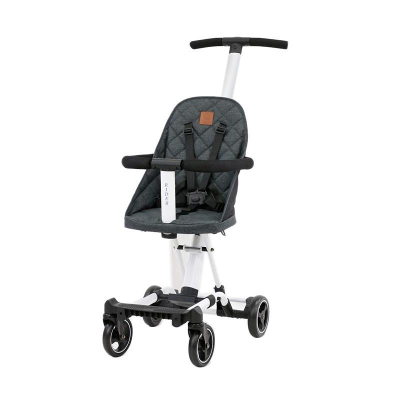 Babyelle Rider Convertible BS 1688 – Dark Grey