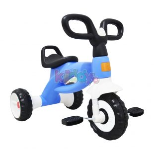 Labeille Baby Dolphin Tricycle – Blue