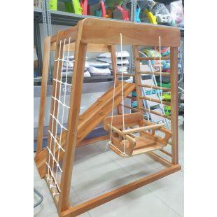 Brakiasi Natural Wood – Type C