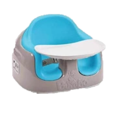 Gear Bumbo Multi Seat – Beige Blue