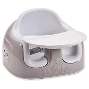 Gear Bumbo Multi Seat – Beige Cool Grey