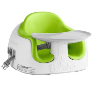 Gear Bumbo Multi Seat – Lime