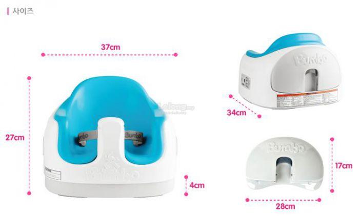 Gear Bumbo Multi Seat – Beige Blue