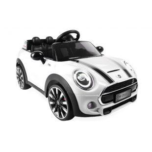 PMB Mini Cooper Mobil Aki – White