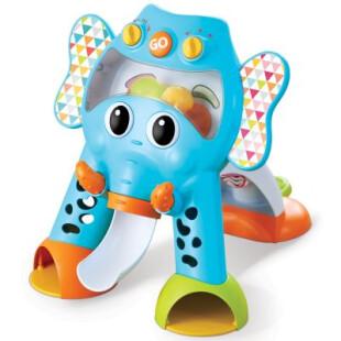 BKids Senso Cruise Around Activity Elephant