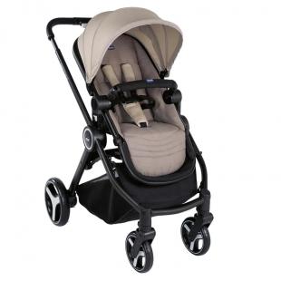 Chicco Best Friend Reversible Stroller – Beige