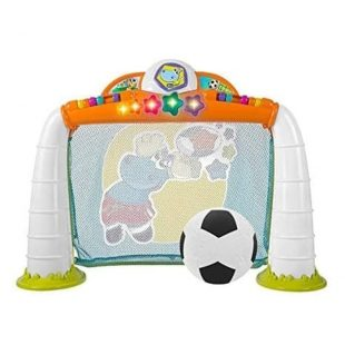 Chicco Toy Goal League